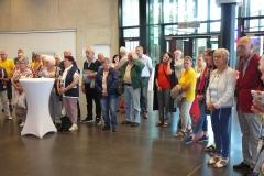 Empfang im Rathaus (2)