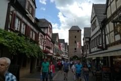 Führung durch Ahrweiler