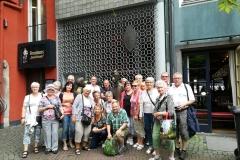 Führung in Köln mit dem Thema Dat kölsche Grundgesetz